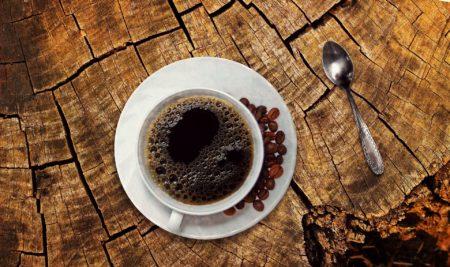 Kdy je ten nejlepší čas pro váš šálek kávy?