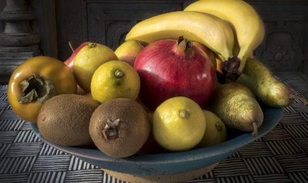 Jaké ovoce a zeleninu doporučují v USA kupovat v bio-kvalitě?