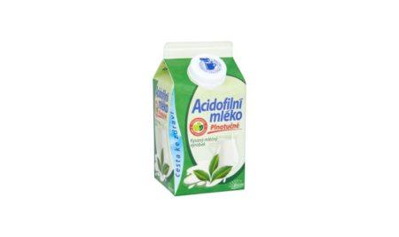 Jak kultury acidofilního mléka podporují sportovní výkon