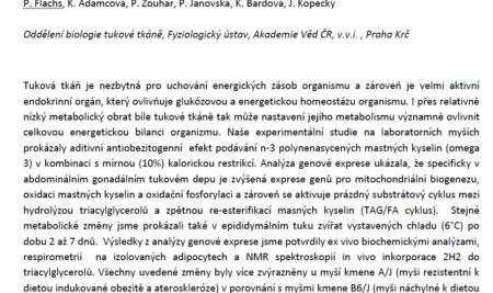 Studie, studie a zase studie